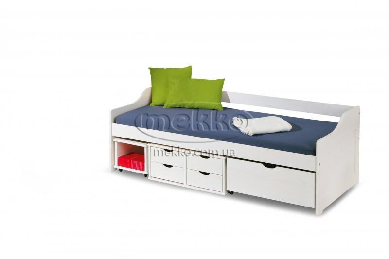"""Ліжко """"FLORO"""" (2090х960х720мм) Halmar (Халмар)  Конотоп-2"""