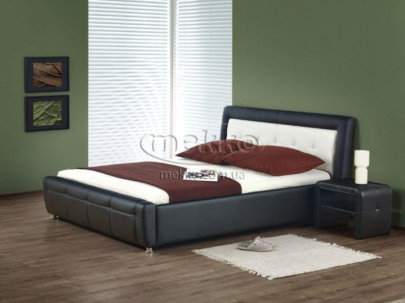 """Ліжко з підйомним механізмом """"SAMANTA P"""" (1840х2220х940мм) Halmar (Халмар)  Конотоп"""