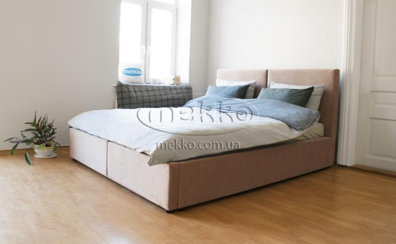 М'яке ліжко Enzo (Ензо) фабрика Мекко  Конотоп