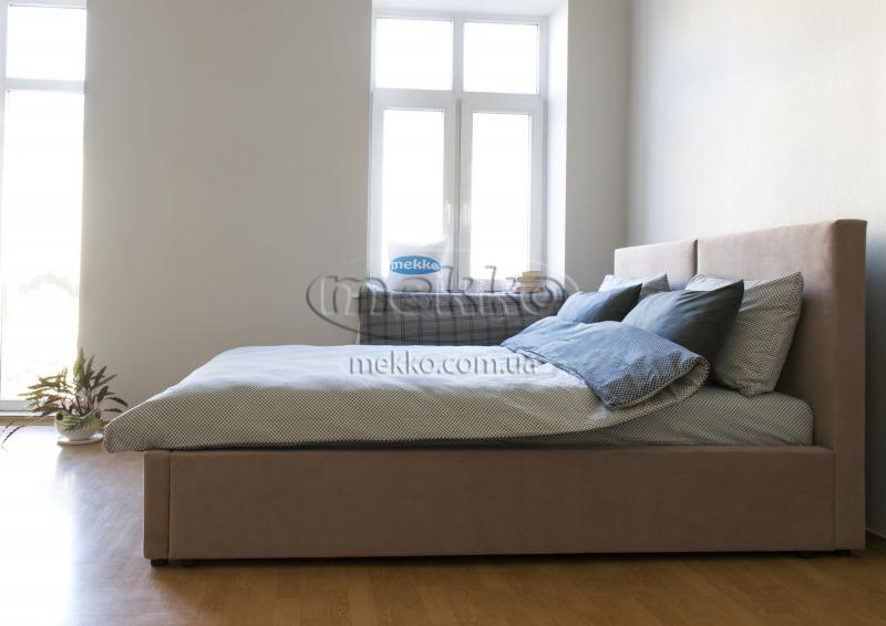 М'яке ліжко Enzo (Ензо) фабрика Мекко  Конотоп-2