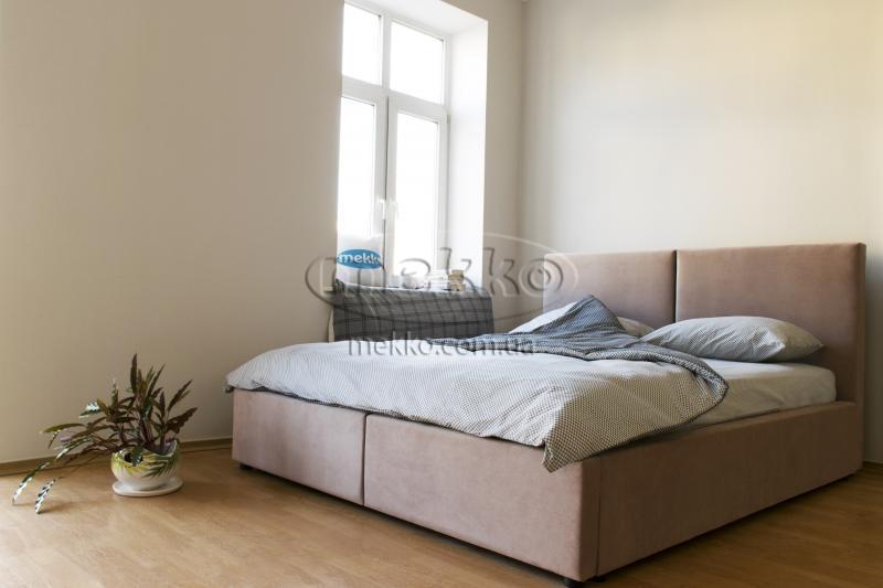 М'яке ліжко Enzo (Ензо) фабрика Мекко  Конотоп-3