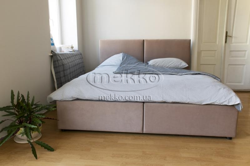 М'яке ліжко Enzo (Ензо) фабрика Мекко  Конотоп-4