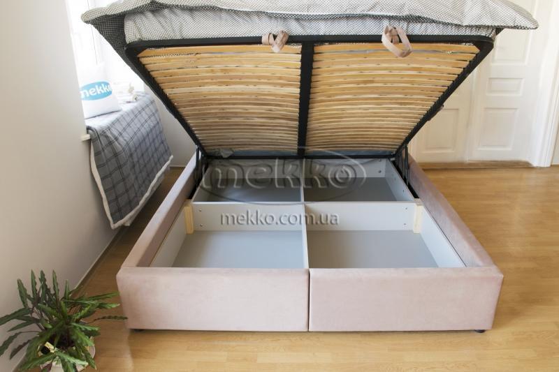 М'яке ліжко Enzo (Ензо) фабрика Мекко  Конотоп-5