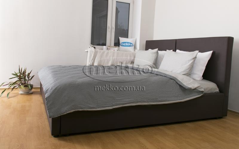 М'яке ліжко Enzo (Ензо) фабрика Мекко  Конотоп-10