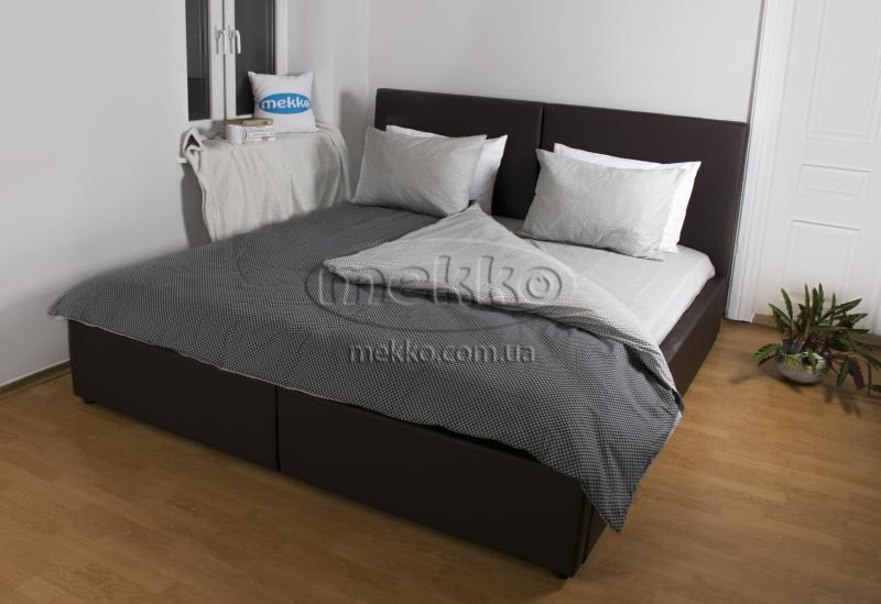 М'яке ліжко Enzo (Ензо) фабрика Мекко  Конотоп-9