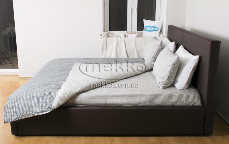 М'яке ліжко Enzo (Ензо) фабрика Мекко  Конотоп-8