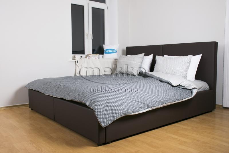 М'яке ліжко Enzo (Ензо) фабрика Мекко  Конотоп-7