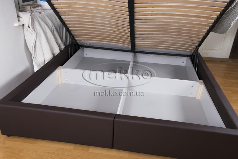 М'яке ліжко Enzo (Ензо) фабрика Мекко  Конотоп-11