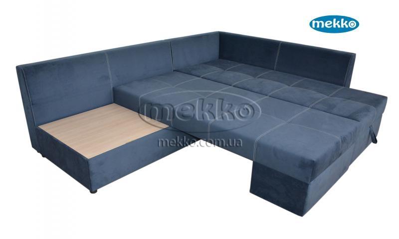 Кутовий диван з поворотним механізмом (Mercury) Меркурій ф-ка Мекко (Ортопедичний) - 3000*2150мм  Конотоп-16