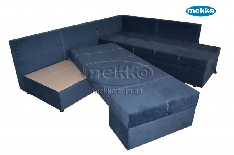 Кутовий диван з поворотним механізмом (Mercury) Меркурій ф-ка Мекко (Ортопедичний) - 3000*2150мм  Конотоп-15