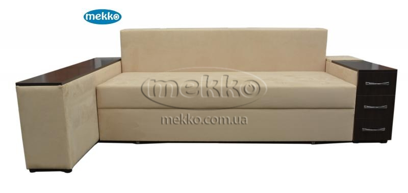 Ортопедичний кутовий диван Cube Shuttle NOVO (Куб Шатл Ново) ф-ка Мекко (2,65*1,65м)  Конотоп-14