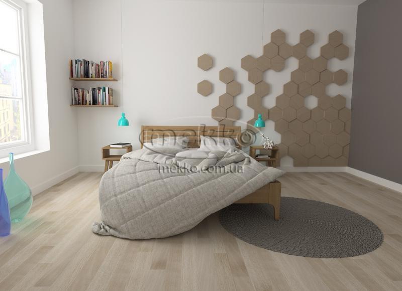 Ліжко Вайде (масив бука /масив дуба) T.Q.Project  Конотоп-2
