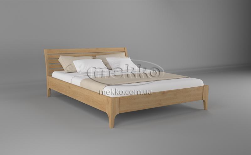 Ліжко Вайде (масив бука /масив дуба) T.Q.Project  Конотоп-4