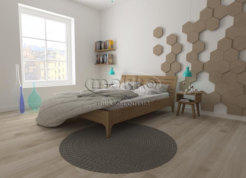 Ліжко Вайде (масив бука /масив дуба) T.Q.Project  Конотоп