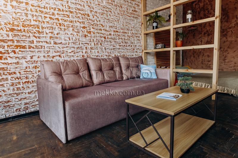 Ортопедичний диван Erne (Ерне) (2060х950мм) фабрика Мекко  Конотоп-10