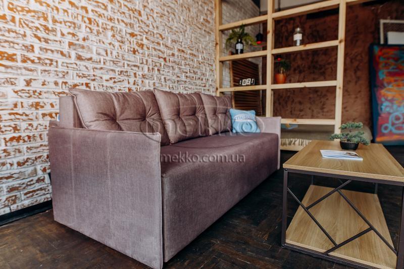 Ортопедичний диван Erne (Ерне) (2060х950мм) фабрика Мекко  Конотоп-9