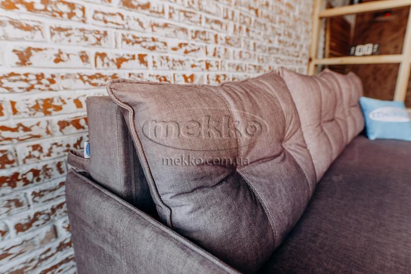 Ортопедичний диван Erne (Ерне) (2060х950мм) фабрика Мекко  Конотоп-8