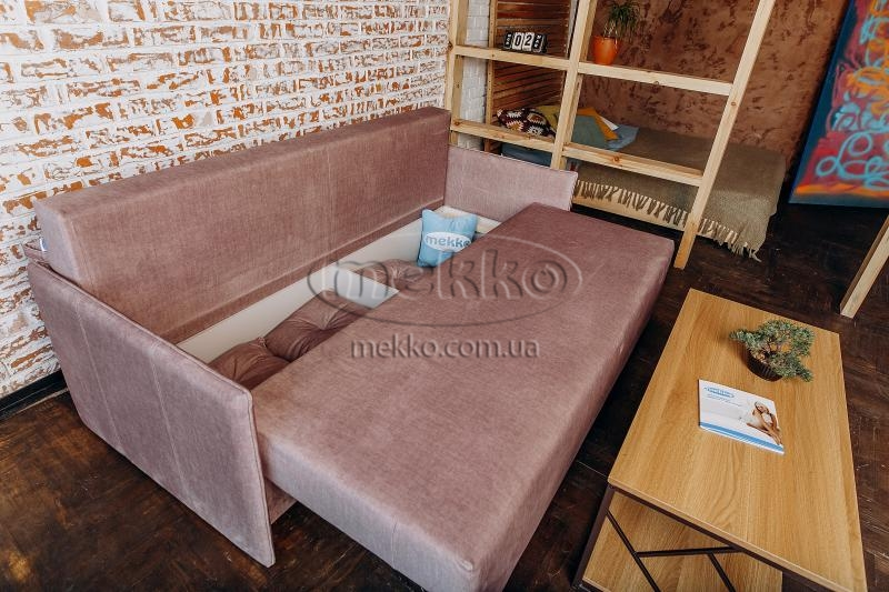 Ортопедичний диван Erne (Ерне) (2060х950мм) фабрика Мекко  Конотоп-11