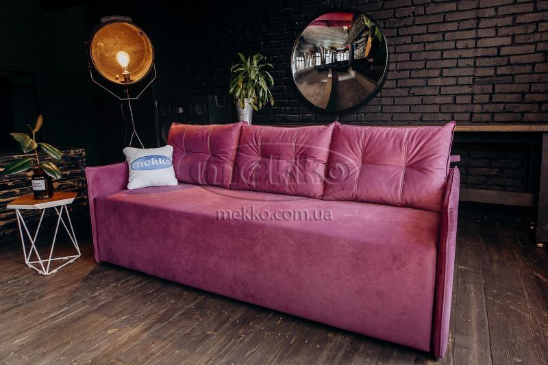 Ортопедичний диван Erne (Ерне) (2060х950мм) фабрика Мекко  Конотоп-2