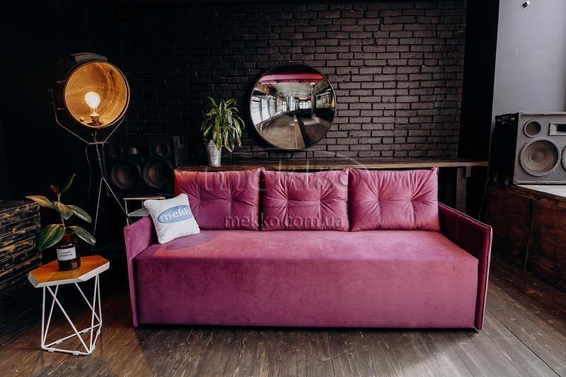 Ортопедичний диван Erne (Ерне) (2060х950мм) фабрика Мекко  Конотоп