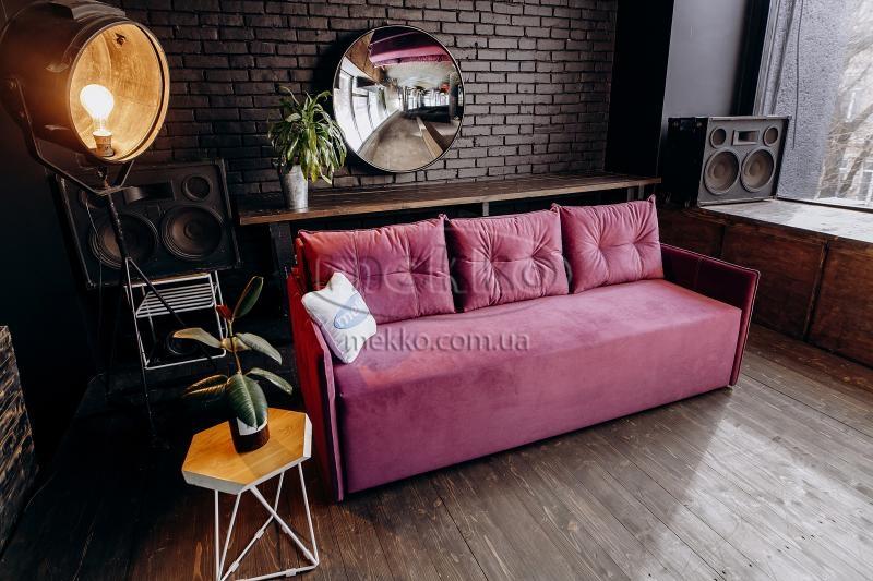 Ортопедичний диван Erne (Ерне) (2060х950мм) фабрика Мекко  Конотоп-3