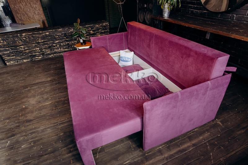 Ортопедичний диван Erne (Ерне) (2060х950мм) фабрика Мекко  Конотоп-5