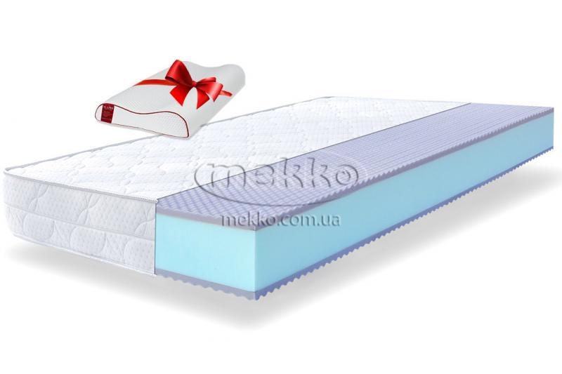 Матрас Noble Argentum Amaltea + подушка в подарок  Конотоп