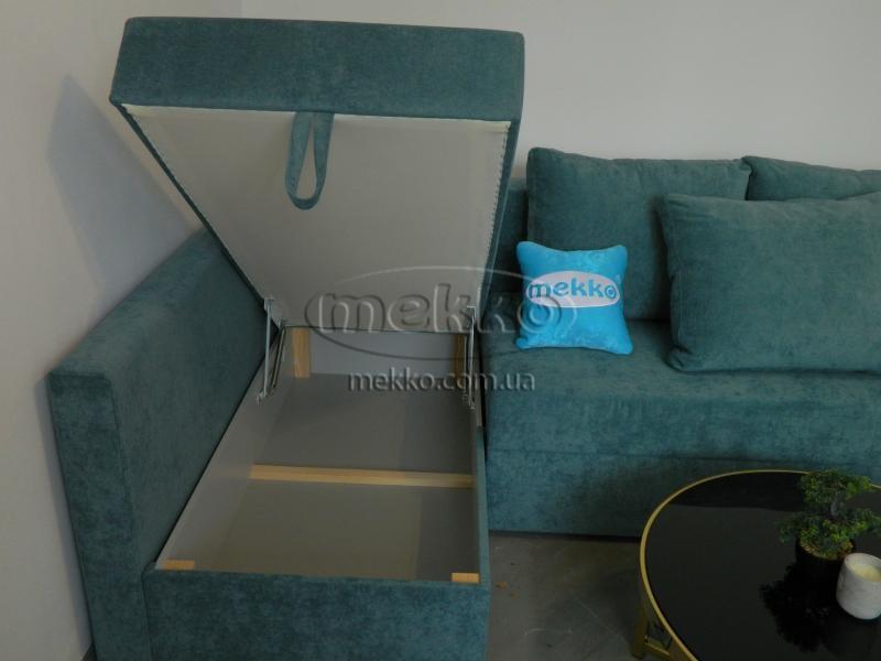 Кутовий ортопедичний диван mekko Lincoln (Лінкольн) (2400х1500)   Конотоп-5